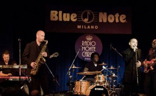 Matt Bianco al Blue Note