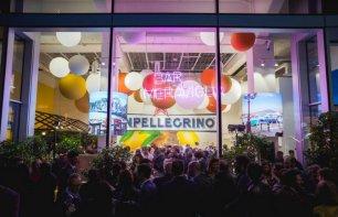 Closing Party del Bar Meraviglia di Bibite Sanpellegrino