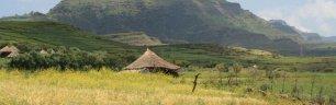Scatti dall'Etiopia a Montalto Dora