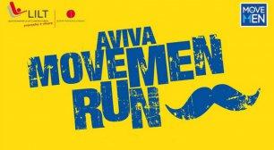 Aviva MoveMen Run ai Giardini Montanelli