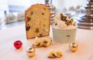 Alla gelateria Gusto 17 si festeggia il Natale con i gusti della tradizione