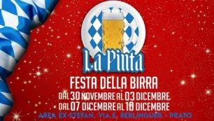 La Pinta - Festa della Birra