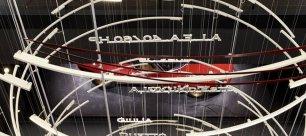 Caccia al tesoro al Museo storico Alfa Romeo