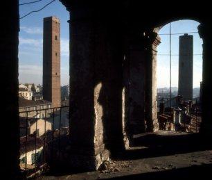 Pavia, la mostra al Broletto con le foto di padre Costantino