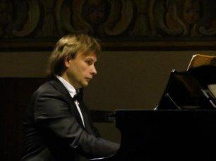 Albuzzano, buon anno in musica in parrocchia