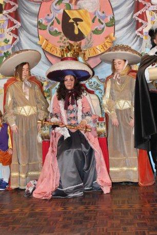 Regina dei Plareu a Bosconero