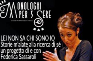 Allo Spazio Teatro 89