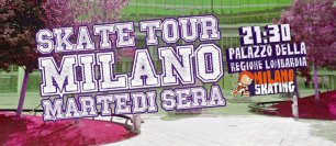 City Skate Tour con Milanoskating