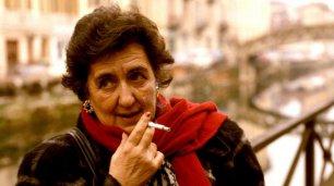 Voghera, il libro di poesie inedite di Alda Merini