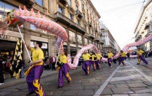 Parata in costume, laboratori per i più piccoli, spettacoli e degustazioni: Milano celebra il Capodanno cinese
