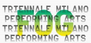 Festival Fog al Crt: una serie di spettacoli dedicati all'arte performativa