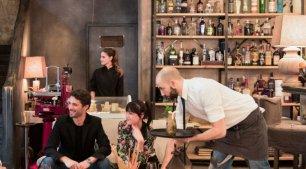 Serate di musica live al Lounge Bar Mimmo Milano