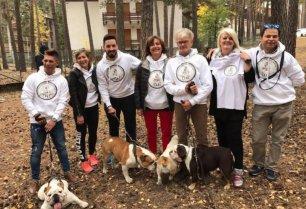 17° #BulldogDay ad Anzano del Parco