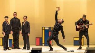 Al Teatro Leonardo gli Oblivion in
