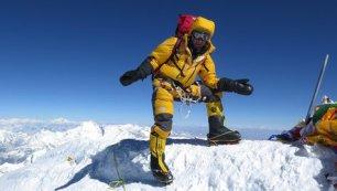 Canneto Pavese, il film sull'Everest di Davide Chiesa