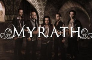 Myrath al Legend