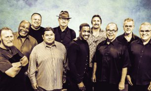 Tower of Power al Blue Note