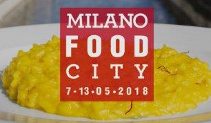 Milano Food City: una settimana dedicata al cibo con appuntamenti per tutti i gusti