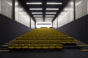 Al cinema alla Fondazione Prada