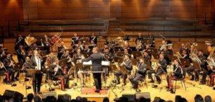 Al Dal Verme fanfare in concerto per il progetto
