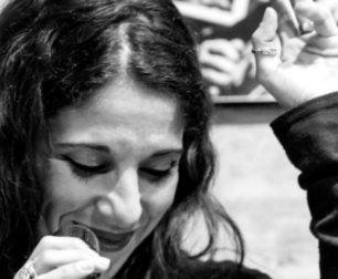 Gabriella D'Amico e Gianni Del Savio al Moulinski