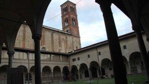 Visite guidate alla scoperta di San Domenico