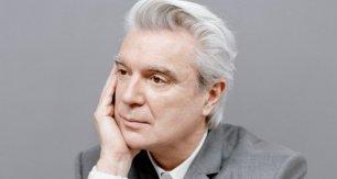David Byrne agli Arcimboldi