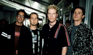 The Offspring a Experience Milano per gli I-Days