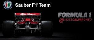 Le emozioni del Campionato del mondo di Formula Uno al Museo Storico Alfa Romeo