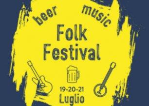 Folk Festival da Eataly