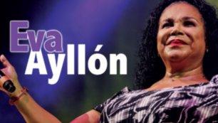 Eva Ayllòn al Milano Latin Festival