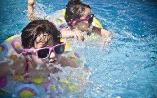 Pool Family Brunch al Novotel Milano Ca' Granda