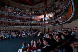 Milano Film Festival 2018 al Piccolo Teatro Studio