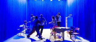 Al Piccolo Teatro Studio