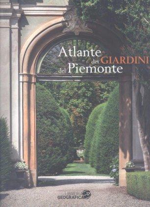 Atlante dei giardini del Piemonte a Romano