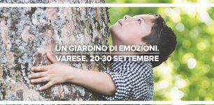 Nature Urbane, il festival del paesaggio a Varese