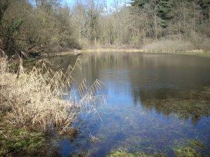 lago di Pioglio