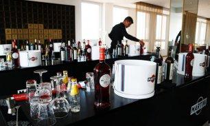 Martini Mixology Class alla Terrazza Martini