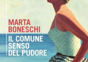 Marta Boneschi presenta il libro