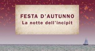 Festa d'autunno ai Bagni Misteriosi con