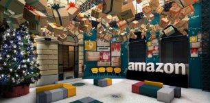 Gli appuntamenti di Amazon Loft for Xmas in vista del Natale