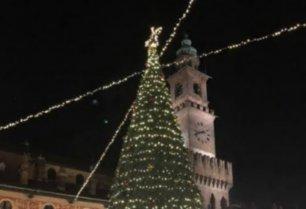 Natale sotto la Torre a Vigevano