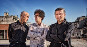 Servillo-Girotto-Mangalavite al Cineteatro Astrolabio