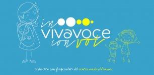 Dirette Facebook per genitori con il Centro Medico Vivavoce