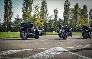 Festa Bikers a Cologno al Serio