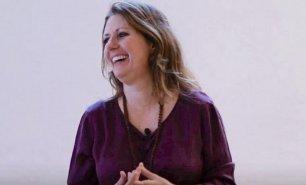Meditazione guidata con Monica Massa in via Vittoria Colonna