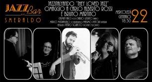Jazz Bar da Eataly Smeraldo