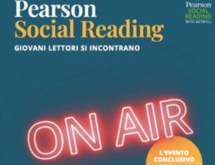 Pearson organizza l'evento online