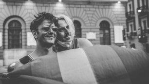 L'Istituto Italiano di Fotografia organizza il ciclo di mostre