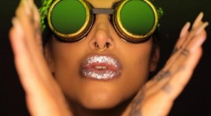 Adriana Hamilton lancia il nuovo singolo